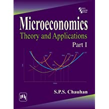 Microeconomics: Theory and Applications, Part I