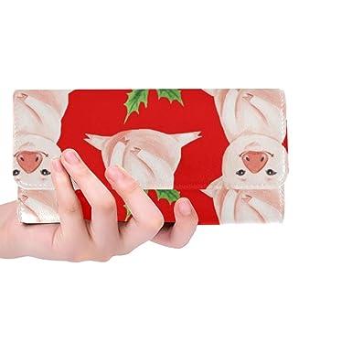 Amazon.com: Bolso de mano único personalizado pintado a ...