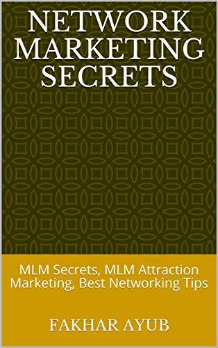 Best Network Marketing Secrets