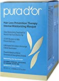 Pura d'or Hair Masque 9.6oz