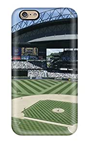 Elliot D. Stewart's Shop seattle mariners MLB Sports & Colleges best iPhone 6 cases 4869329K329725616