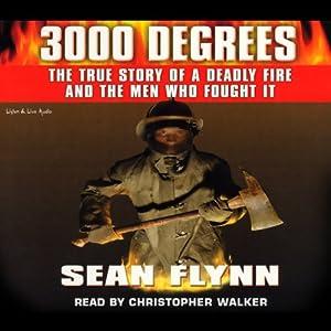 3000 Degrees Audiobook