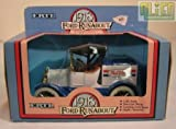 ERTL 1918 Ford Runabout 'True Value' Die-Cast Model