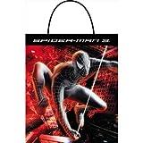 : Black Suited Spider-Man 3 Trick or Treat Bag