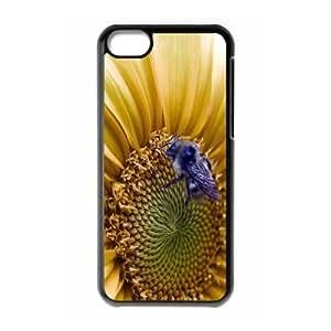 XiFu*Meiiphone 4/4s Cases Flight of the Bumble, Case for iphone 4/4s for Men - [Black] OkaycosamaXiFu*Mei