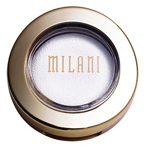Milani Bella Eyes Gel Powder Eyeshadow, Bella White, 0.05 Ou