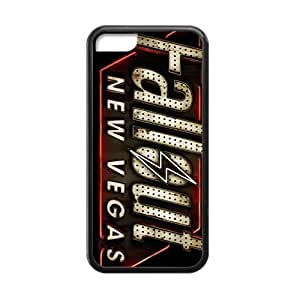 For SamSung Note 4 Phone Case Cover Fallout New Vegas Black DIY For SamSung Note 4 Phone Case Cover