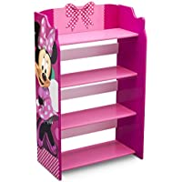 Minnie Mouse Furniture Bookshelf Perfect Christmas Girls Gift