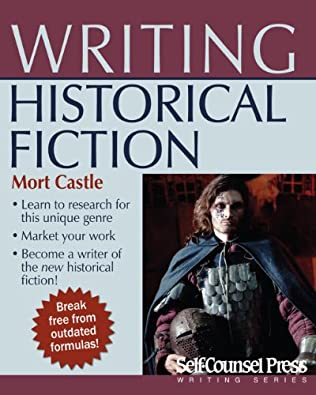 book cover of Writing Historical Fiction