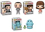"Funko Pop! TV: Pee-Wee Herman Collectible Vinyl Figures, 3.75"" (Set of 3)"