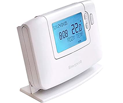 Honeywell CMT727D1024 CMT727, 0 W, 0 V, Bianco, 160 X 122 X