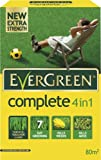 EverGreen Complete 4-in-1 Lawn Care Carton, 2.8 kg