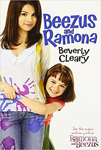 Beezus and Ramona Movie Tie-in Edition: Beverly Cleary, Jacqueline ...