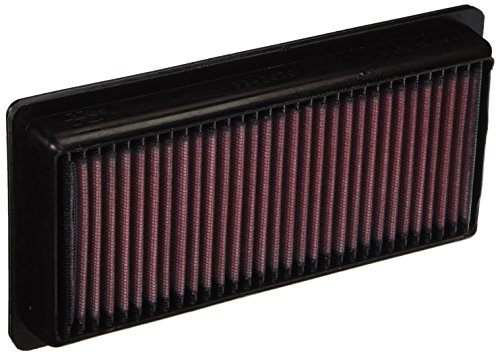 K&N 33-2479 High Performance Replacement Air Filter
