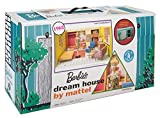 Barbie Dream House (1962 Reproduction)