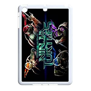Teenage Mutant Ninja Turtles theme pattern design For IPad MINI Phone Case