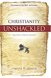 Amazon victorious eschatologysecond edition 9781882523337 christianity unshackled are you a truth seeker fandeluxe Choice Image