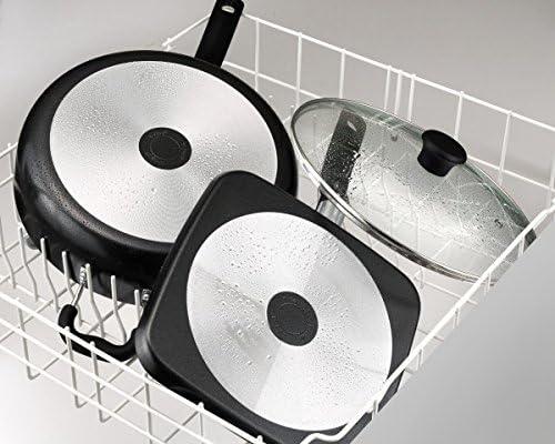 Amazon.com: T-Fal g90040 T-Fal Specialty cerámica horno para ...