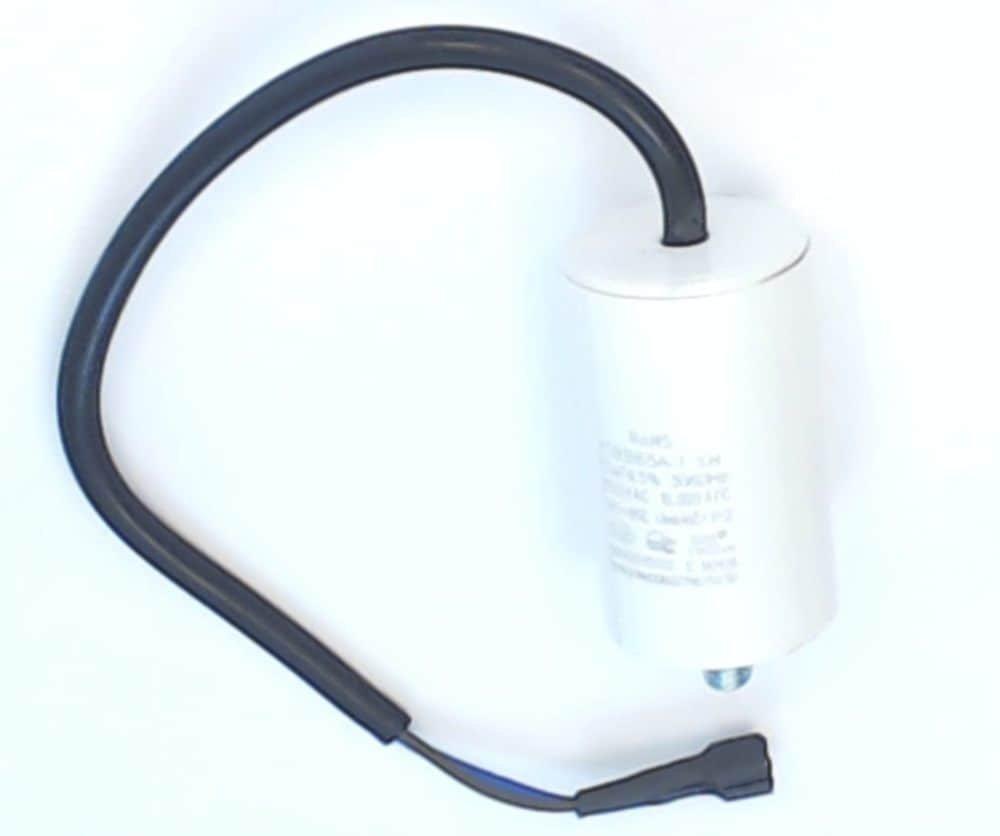 Mca CBB65A-1 Central Air Conditioner Run Capacitor Genuine Original Equipment Manufacturer (OEM) Part