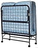 Best Folding Beds - Selva Twin Folding Bed Cot | Portable Foam Review