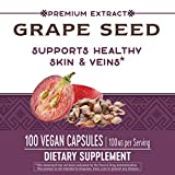 Nature's Way Premium Extract Standardized Grape