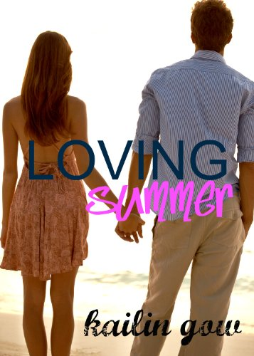 <strong>Kindle Nation Daily Bargain Book Alert! Kailin Gow's Romance Novel <em>LOVING SUMMER (LOVING SUMMER SERIES)</em> - 4.6 Stars on 14 out of 15 Rave Reviews and Now Just $2.99 on Kindle **PLUS** Links To Receive A FREE Full Length Cookbook & Enter To Win A Signed Coach Handbag! </strong>