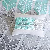 Intelligent Design Cozy Comforter Geometric