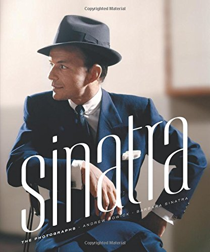 Sinatra: The Photographs