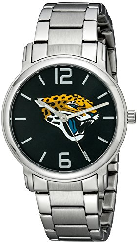 Game Time Women's NFL-AAR-JAC ''All-Around'' Watch - Jacksonville Jaguars by Game Time