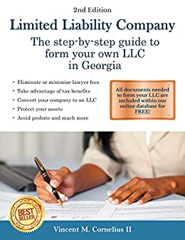 Getting The How To Form An Llc In Georgia To Work