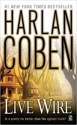 LIVE WIRE HARLAN COBEN EBOOK