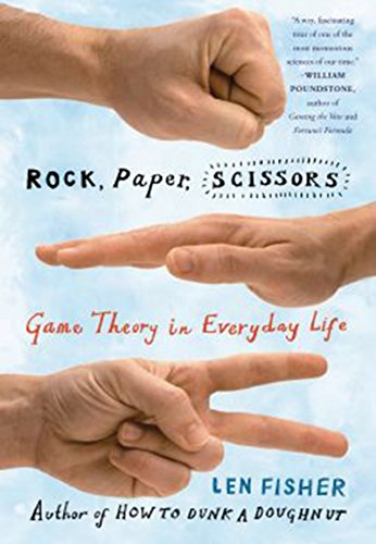 {* TOP *} Rock, Paper, Scissors: Game Theory In Everyday Life. victory RADIO working largest diverse Accra Legends Mission