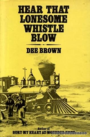 book cover of Hear That Lonesome Whistle Blow
