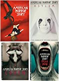American Horror Story: Seasons 1 - 4 Complete Collection