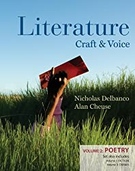 Literature: Craft and Voice (Volume 2, Poetry)