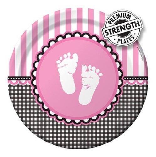 Sweet Baby Feet - 3