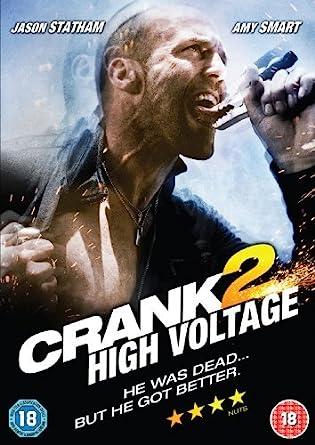 Crank 2 high voltage full movie download