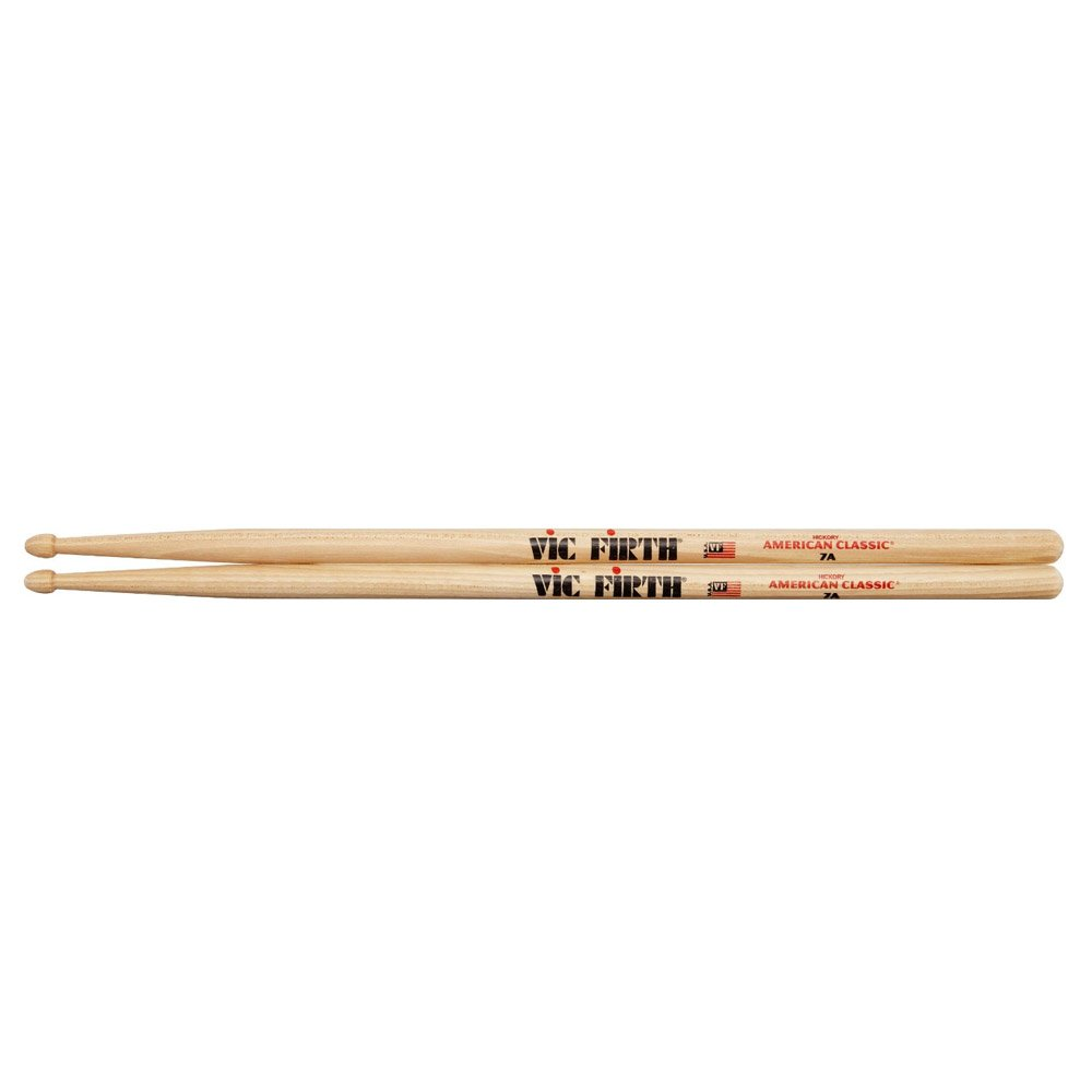 Vic Firth American Classic 7A Drumsticks (7A)
