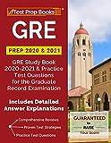 Graduate Test Guides