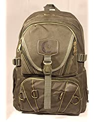 Navigate Waterproof Waxed Canvas Backpack