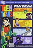 Teen Titans: The Complete Seasons 1-5 [Import]