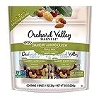 $5.98 美亚精选 Orchard Valley 蔓越莓杏仁腰果混合坚果 8袋