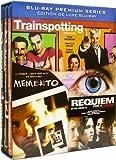 Trainspotting/Memento/Requiem for a Dream (Blu-ray) (Boxset)