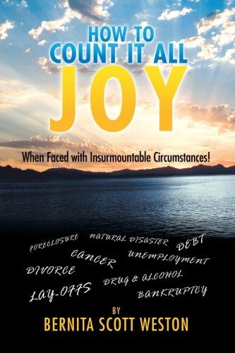Download How to Count It All Joy: When Faced with Insurmountable Circumstances! pdf epub