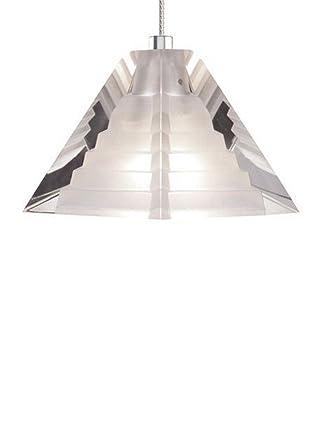tech lighting 700fjpyrfs pyramid one light freejack low voltage