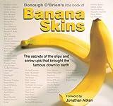 Banana Skins, Donough O'Brien, 1903071070