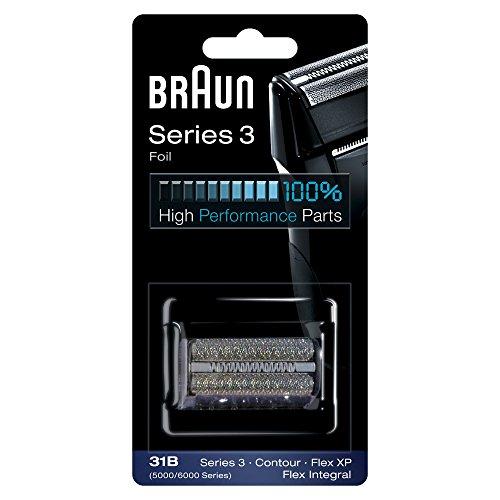 Braun Replacement Cutter Cassette Multi