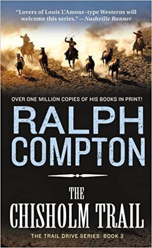 Image result for the chisholm trail ralph compton