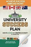 University Success Plan, Gunnar Fox, 1480184845