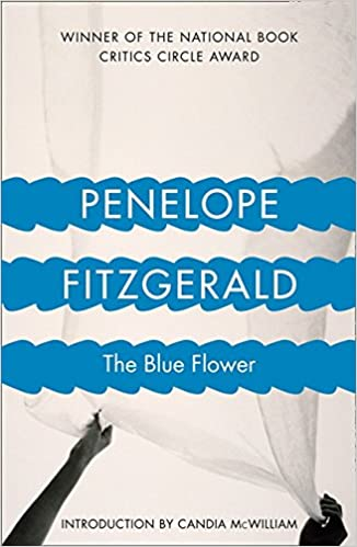 The blue flower [EN] - Penelope Fitzgerald